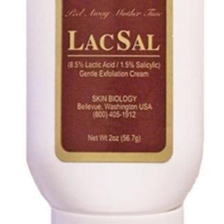 lacsal exfoliation cream