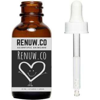 vitamin c serum renuw